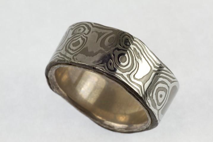 rodium ring