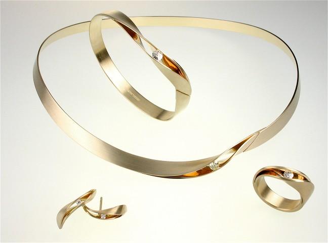 Vincent van Hees sieraden