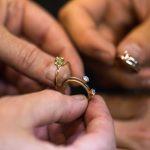 alle verlovings ringen